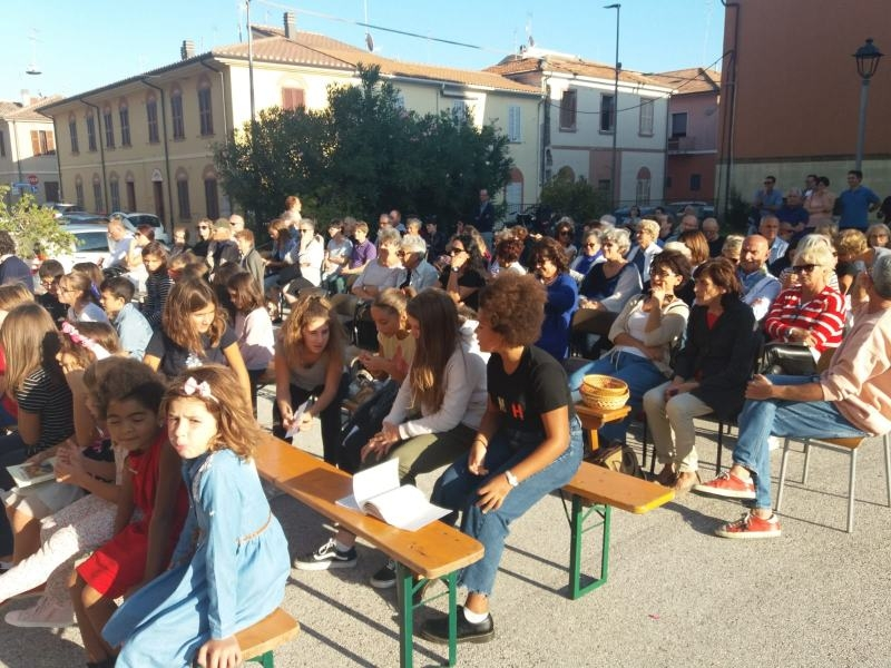 Festa del Crocifisso 2019