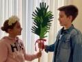 Domenica delle Palme 2020