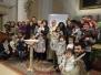 Famiglie dei Battezzati