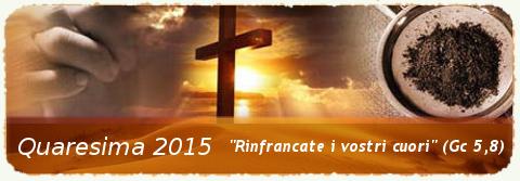 Incontro di preghiera quaresima [PUNIQRANDLINE-(au-dating-names.txt) 24