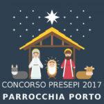 LOGO CONCORSO PRESEPI 2017