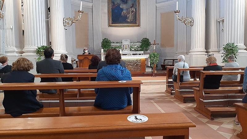 chiesa covid 19 - 2