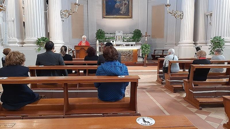 chiesa covid 19 - 3
