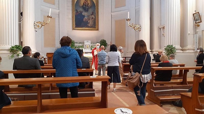 chiesa covid 19 - 5